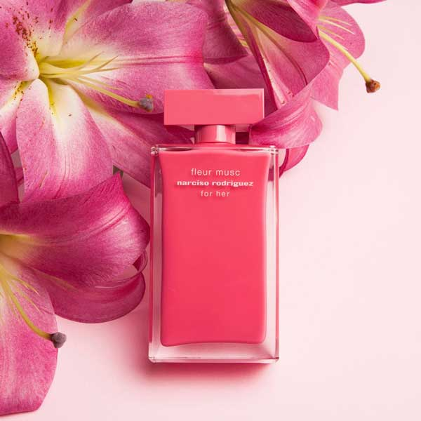 Narciso Rodriguez Fleur Musc For Her 16 Tạp Chi Nước Hoa