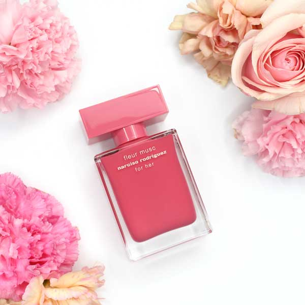 Narciso Rodriguez Fleur Musc For Her 18 Tạp Chi Nước Hoa