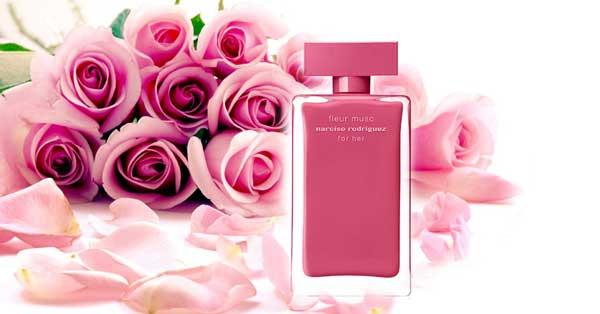 Fleur Musc For Her Narciso Rodriguez Vẻ đẹp Tinh Tế Của Một Nữ